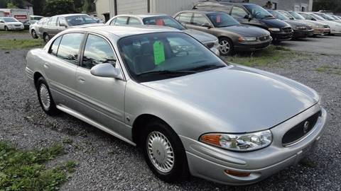 2001 Buick LeSabre for sale in Altoona, PA