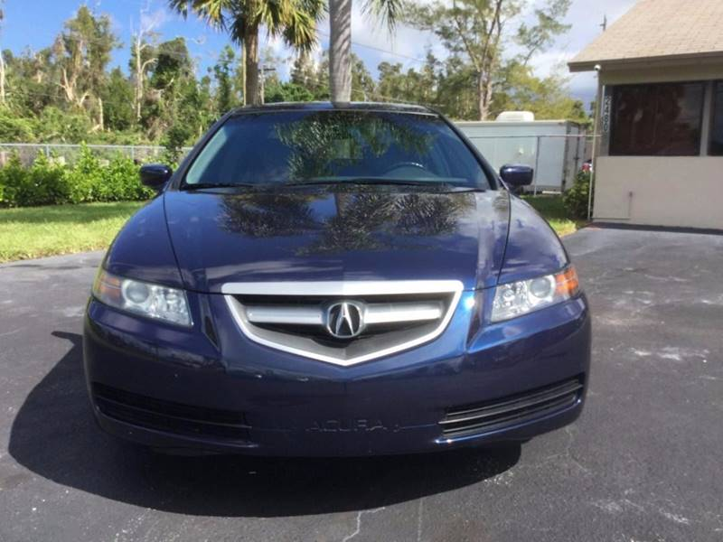 Acura TL In West Palm Beach FL Bells Auto Sales - Acura of west palm beach