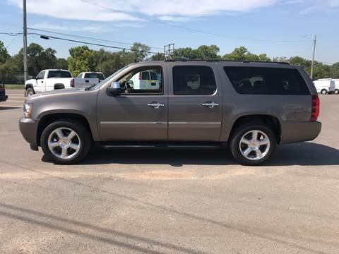 2013 Chevrolet Suburban for sale in Wichita, KS
