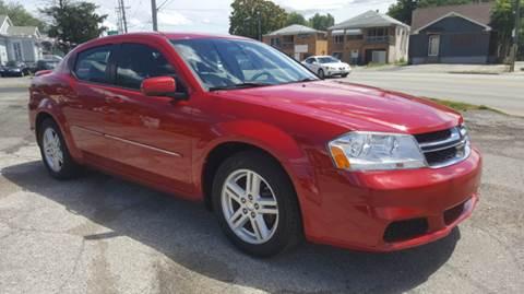2011 Dodge Avenger for sale in Toledo, OH