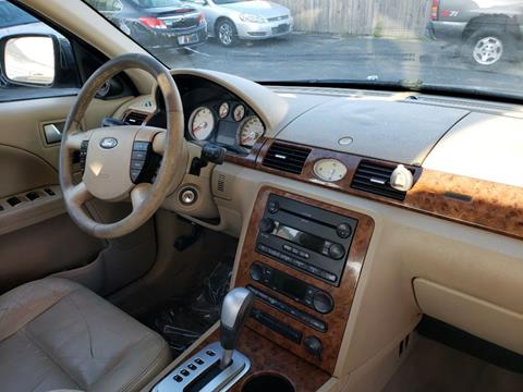 2005 Ford Five Hundred for sale in Toledo, OH