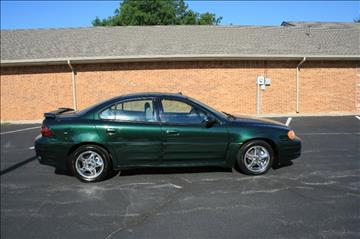 2003 Pontiac Grand Am for sale in Moore, OK