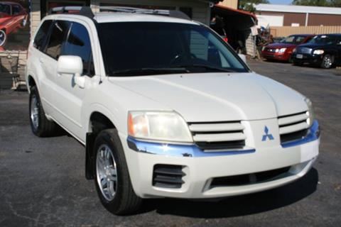 2005 Mitsubishi Endeavor for sale in Moore, OK