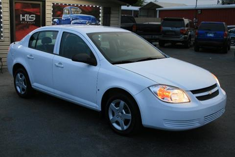 2007 Chevrolet Cobalt for sale in Moore, OK