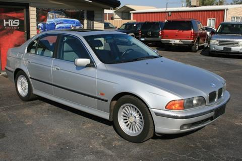1999 BMW 5 Series for sale in Moore, OK