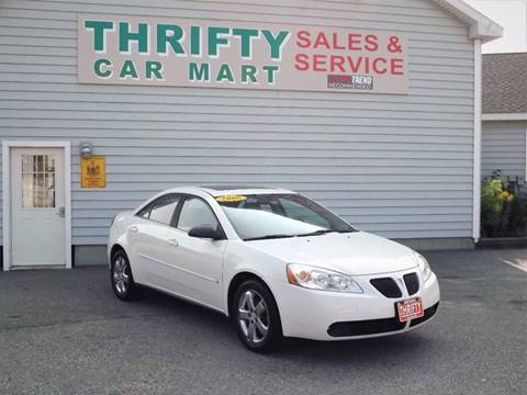 2006 Pontiac G6 for sale in Lewiston, ME