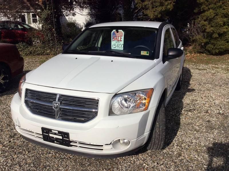 2011 Dodge Caliber for sale at Gaita Auto Sales in Poquoson VA