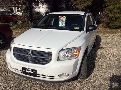 2011 Dodge Caliber for sale at Gaita Auto Sales in Poquoson VA