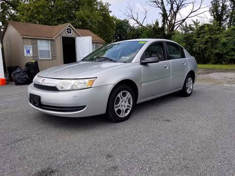 2004 Saturn Ion for sale in York, PA