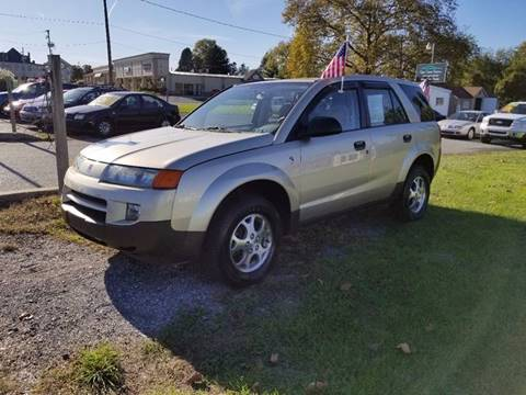 2002 Saturn Vue for sale in York, PA