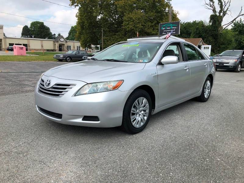 2009 Toyota Camry Hybrid For Sale At Right Choice Motors LLC In York PA