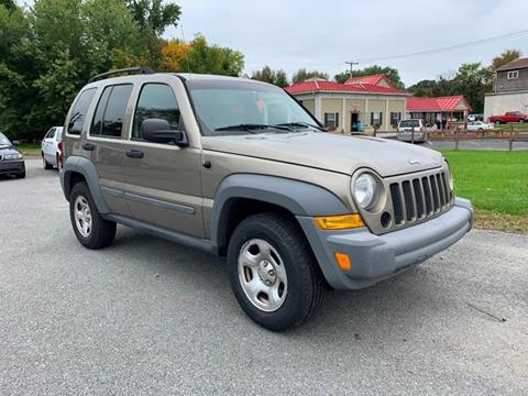 2005 Jeep Liberty for sale in York, PA
