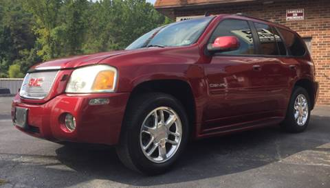 2006 GMC Envoy for sale in Uniontown, PA