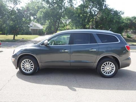 2011 Buick Enclave for sale in Waco, TX