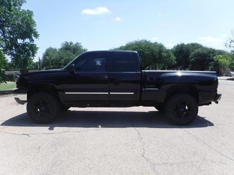 2003 Chevrolet Silverado 1500 for sale in Waco, TX
