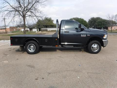 2014 RAM Ram Chassis 3500 for sale in Waco, TX