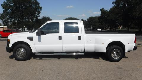 2008 Ford F-350 Super Duty for sale in Waco, TX
