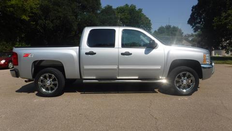 2013 Chevrolet Silverado 1500 for sale in Waco TX
