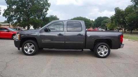 2011 Chevrolet Silverado 1500 for sale in Waco TX
