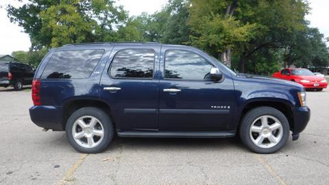 2007 Chevrolet Tahoe for sale in Waco, TX