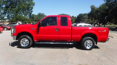 2006 Ford F-250 Super Duty for sale in Waco TX