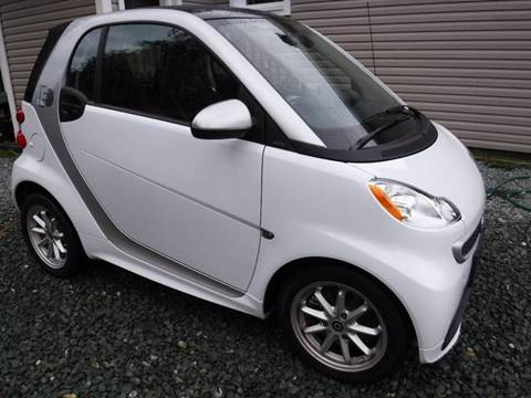 2014 Smart fortwo for sale in Juneau, AK