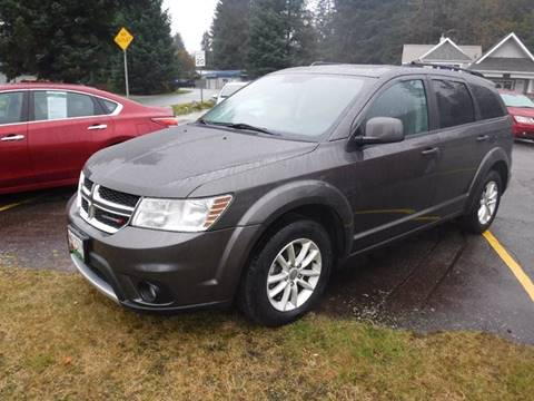 2016 Dodge Journey for sale in Juneau, AK
