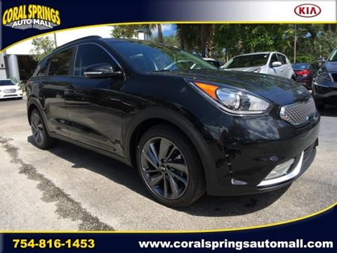 2017 Kia Niro for sale in Coral Springs, FL