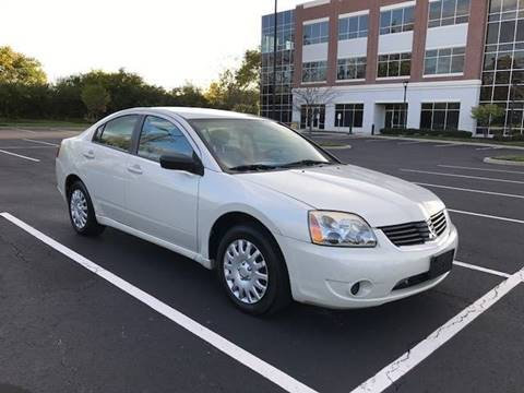 2007 Mitsubishi Galant for sale in Riverside, OH