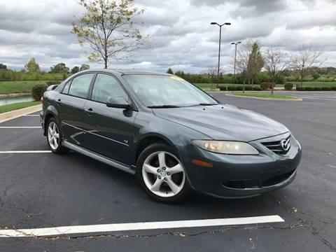 2004 Mazda MAZDA6 for sale in Riverside, OH