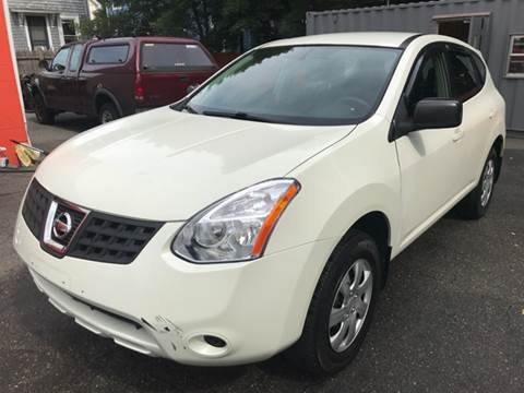 2009 Nissan Rogue for sale in Salem, MA