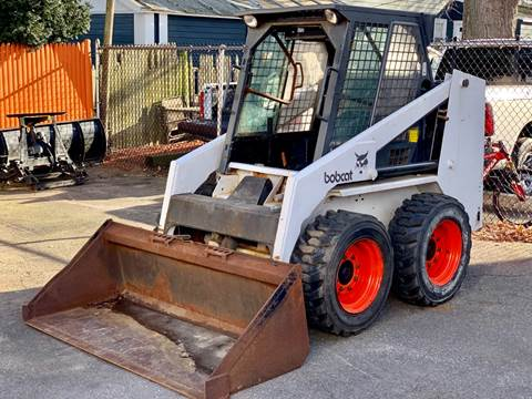 Used Bobcat For Sale Carsforsalecom
