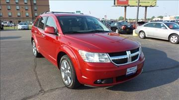 2009 Dodge Journey for sale in Minot, ND