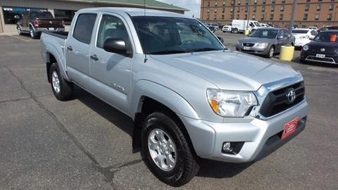 2013 Toyota Tacoma for sale in Minot, ND