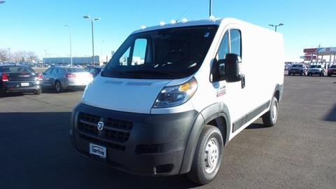 2016 RAM ProMaster Cargo for sale in Minot, ND