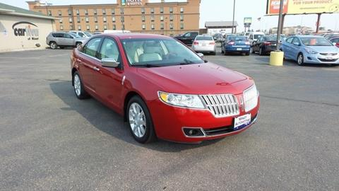 2012 Lincoln MKZ for sale in Minot, ND