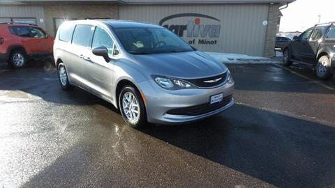 2017 Chrysler Pacifica for sale in Minot, ND