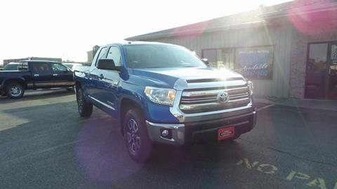 2017 Toyota Tundra for sale in Minot, ND