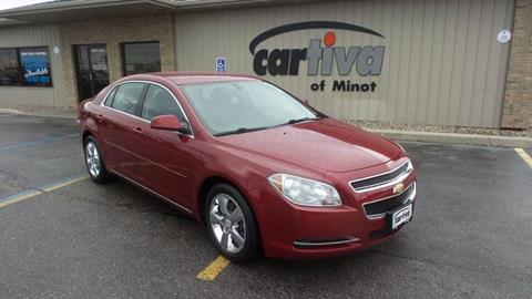 2011 Chevrolet Malibu for sale in Minot, ND