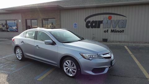 2016 Acura ILX for sale in Minot, ND