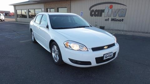 2011 Chevrolet Impala for sale in Minot, ND