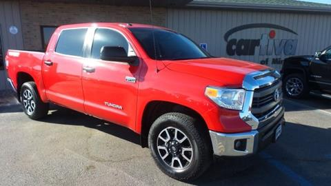 2015 Toyota Tundra for sale in Minot, ND