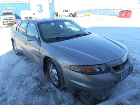 2001 Pontiac Bonneville for sale in Minot, ND