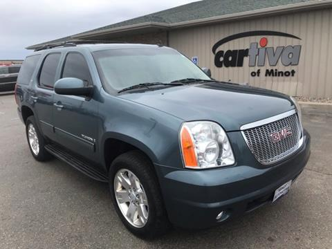 2009 GMC Yukon for sale in Minot, ND