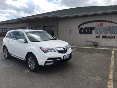 Acura Mdx For Sale >> Used 2013 Acura Mdx For Sale Carsforsale Com
