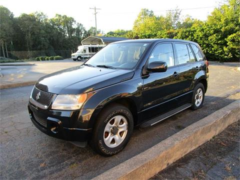 2007 Suzuki Grand Vitara for sale in Winston Salem, NC