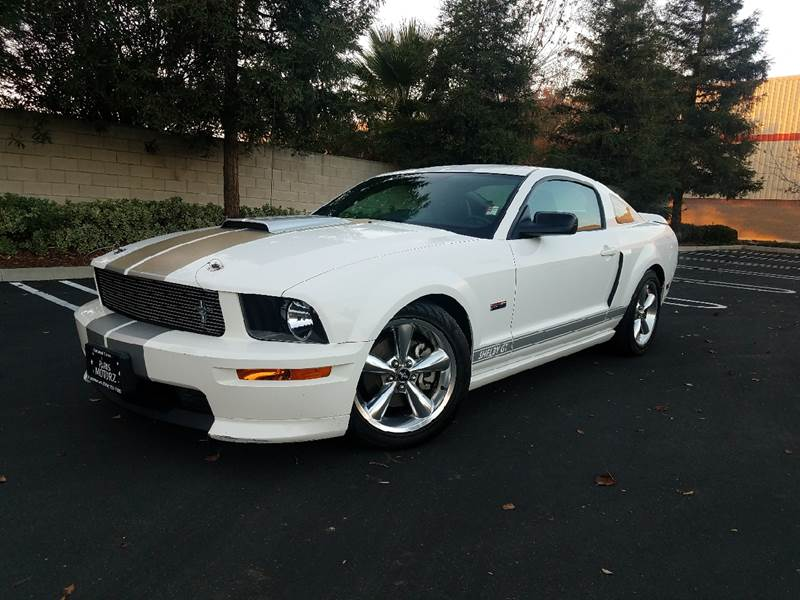Ford Mustang For Sale At Paris Motorz In Fresno Ca