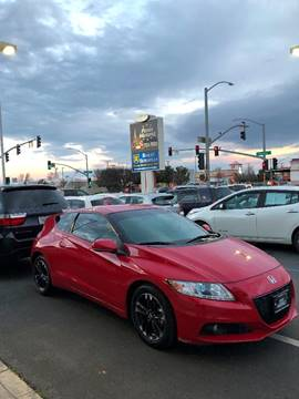 2015 Honda CR-Z for sale in Pinedale, CA