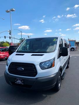 8b18a4a222 Used Passenger Van For Sale in Butte