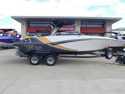 2017 Glastron GTS225 for sale in Texarkana, TX